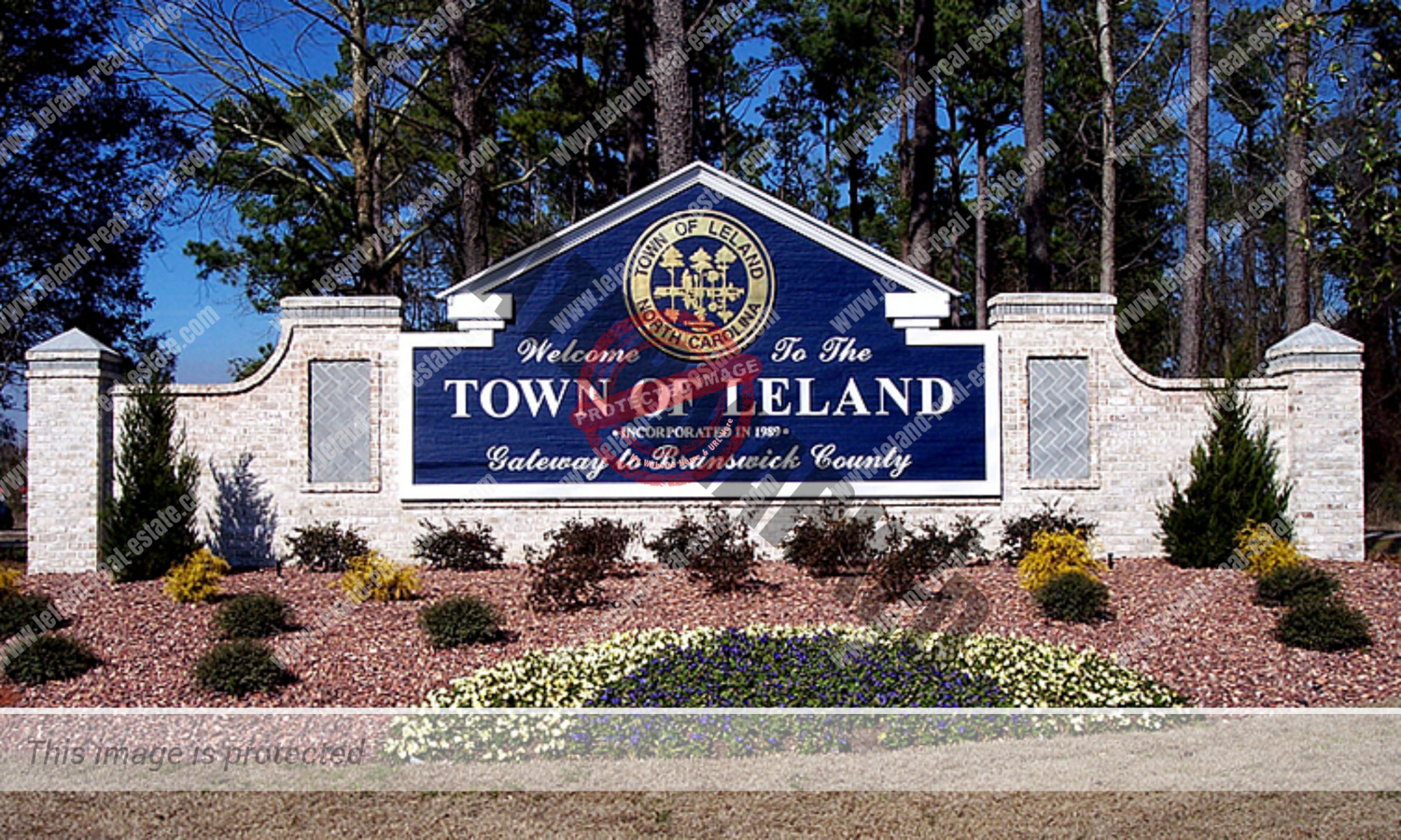 Leland Real Estate